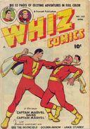 Whiz Comics 132