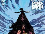 Wonder Woman: Dead Earth Vol 1 4