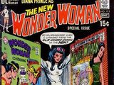 Wonder Woman Vol 1 191