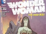 Wonder Woman Vol 4 10