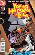 Young Heroes in Love Vol 1 1