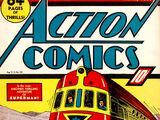 Action Comics Vol 1 13