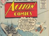 Action Comics Vol 1 214