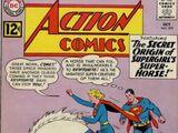 Action Comics Vol 1 293