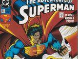 Adventures of Superman Vol 1 511