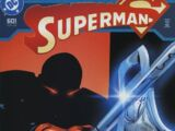 Adventures of Superman Vol 1 601