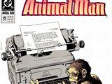 Animal Man Vol 1 25