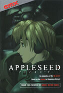 Appleseed The Movie