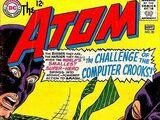 The Atom Vol 1 20