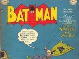 Batman Vol 1 51