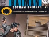 Batman: Gotham Knights Vol 1 21