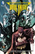 Batman Legends of the Dark Knight Vol. 3