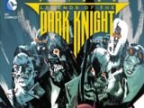 Batman: Legends of the Dark Knight Vol. 3 (Collected)