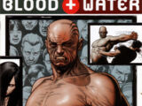 Blood and Water Vol 1 4