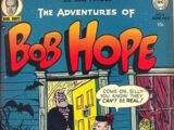 Adventures of Bob Hope Vol 1 9