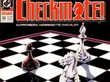 Checkmate Vol 1 33