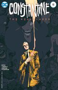 Constantine The Hellblazer Vol 1 13