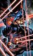 Superman vs. Darkseid Textless