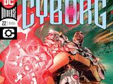 Cyborg Vol 2 22