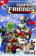 DC Super Friends 10