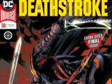 Deathstroke Vol 4 50