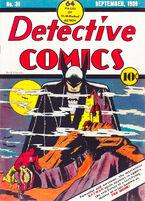 Detective Comics 31