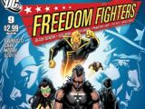 Freedom Fighters Vol 2 9