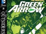 Green Arrow Vol 5 31