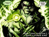 Lobo (Injustice: The Regime)