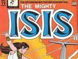 Isis Vol 1 1
