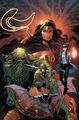 Justice League Dark Vol 2 1 Textless