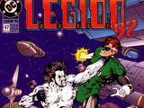 L.E.G.I.O.N. Vol 1 47