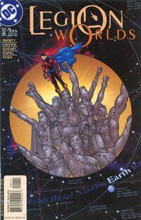 Legion Worlds 1