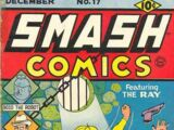 Smash Comics Vol 1 17