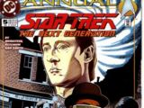 Star Trek: The Next Generation Annual Vol 2 5