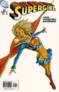 Supergirl v.5 0