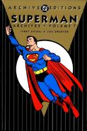 Superman Archives, Volume 7