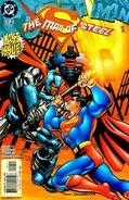 Superman Man of Steel Vol 1 134