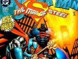 Superman: Man of Steel Vol 1 134