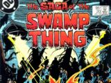 Swamp Thing Vol 2 20
