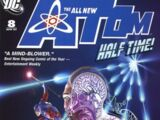 The All-New Atom Vol 1 8