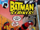 The Batman Strikes! Vol 1 42