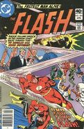 The Flash Vol 1 284