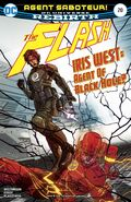 The Flash Vol 5 20