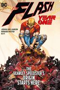 The Flash Year One
