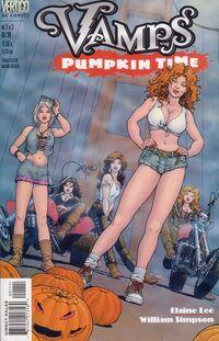 Vamps - Pumpkin Time Vol 1 1