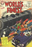World's Finest Comics 80