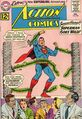 Action Comics Vol 1 295
