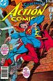 Action Comics Vol 1 479