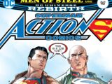 Action Comics Vol 1 967